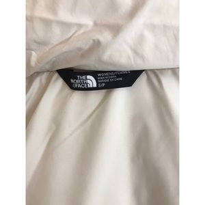 cfed10866 The North Face Women's Rhea Down Parka Coat White NWT